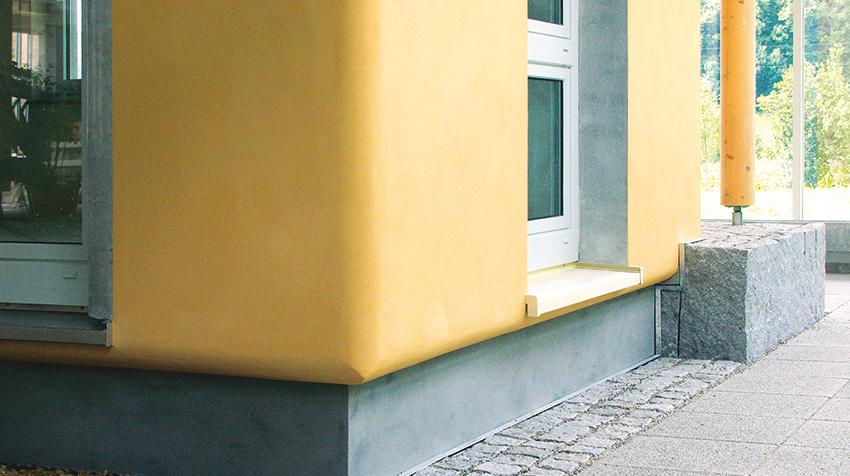 Stuckateurbetrieb Urban Dettinger Waldkirch
